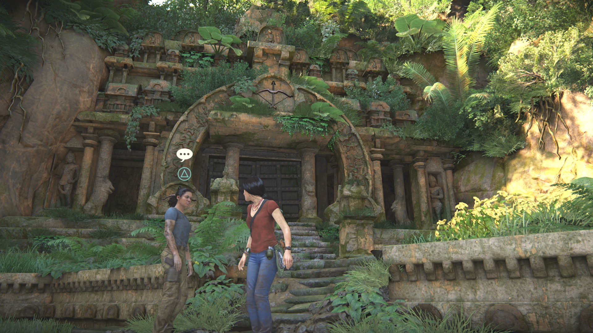 Uncharted The Lost Legacy Walkthrough